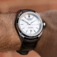 Formex Essence Watch Review