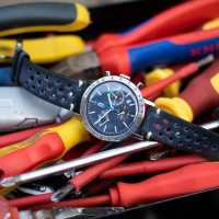 "Undone Urban Regatta ""Nacra 17"" Blue Watch Review"