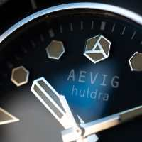 Aevig Huldra Watch Review
