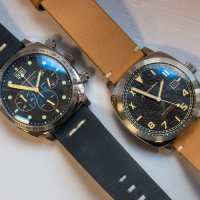 Spinnaker Hull Automatic & Chronograph Review