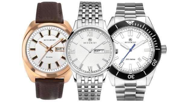 A complete list of British Watchmakers – A to Z
