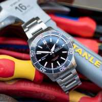Christopher Ward C60 Elite 1000 Watch Review