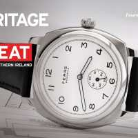 "British Watch Brands Partake in the ""Great Britain"" Campaign"