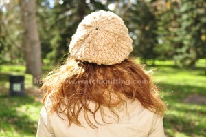 Beret by WatchKnitting-2