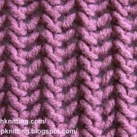 Stitch 20 – Herringbone Stitch