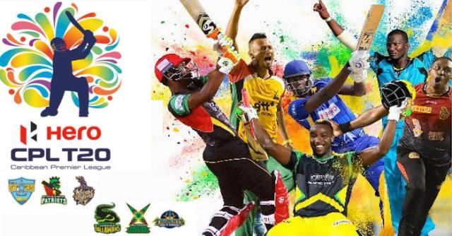 CPL-Twenty20 League Top T20 Leagues in World