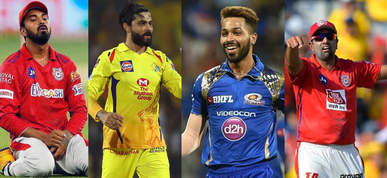 5 Indian Players Who Started Their Career from IPL