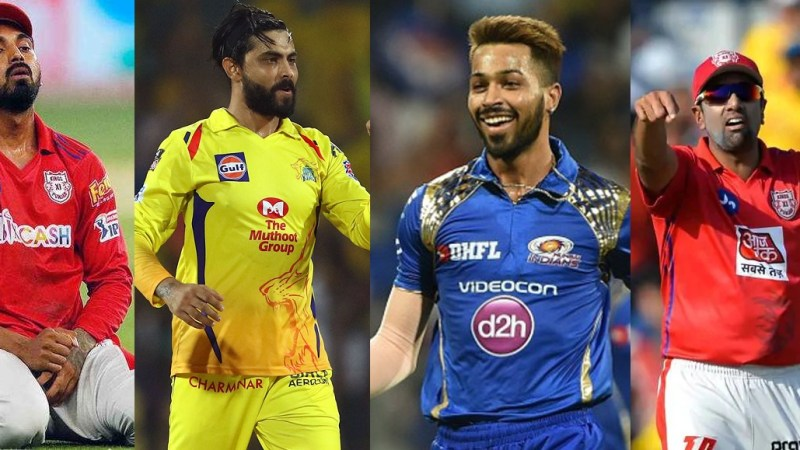 Cricketer Who Started Career from IPL