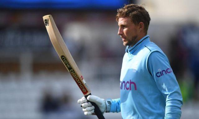 Joe Root Best Batting Averages in ODI
