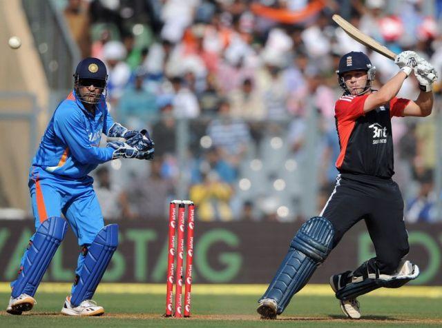Jonathan Trott Best ODI Batting Averages