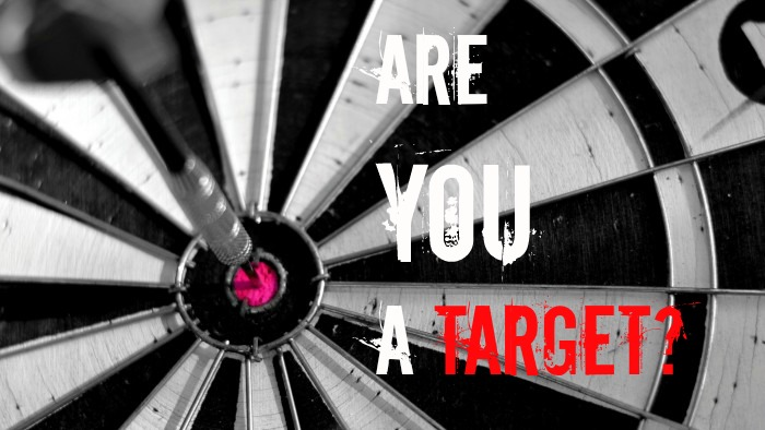 Are you a target for the Enemy?