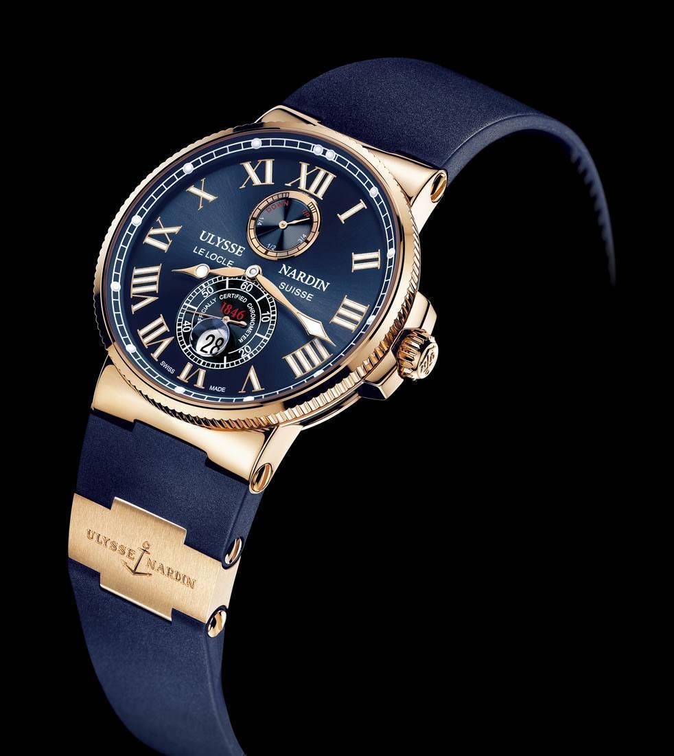 Ulysse Nardin Watches Prices