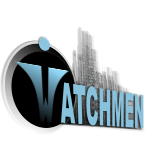 Watchmen partners with Ultimate Drill Book