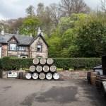 Day Trips from Glasgow: Visiting Glengoyne Distillery & Climbing Dumgoyne