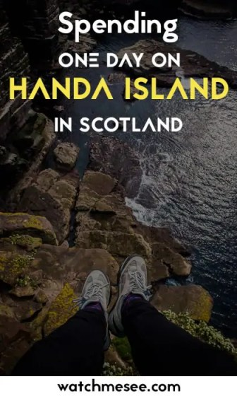 Welcome to Paradise! Handa Island is a remote hidden gem along the North Coast 500 fulfilling the dreams of bird watchers, walkers and beach geeks alike!