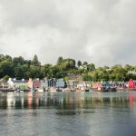 A Scottish Weekend Getaway: 3 days on the Isle of Mull
