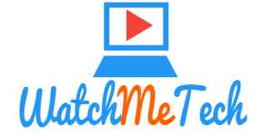 WatchMeTech - About