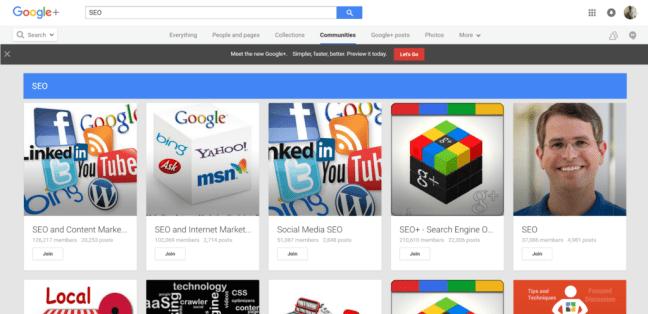 Trick Google Plus - Google Plus SEO