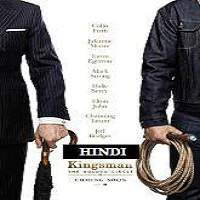 Kingsman: The Golden Circle (2017) Hindi Dubbed Full Movie Watch Online Free Download