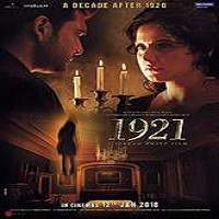 1921 (2018) Hindi Full Movie Watch Online HD Print Free Download