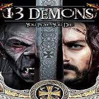 13 Demons (2016) Full Movie Watch Online HD Print Free Download