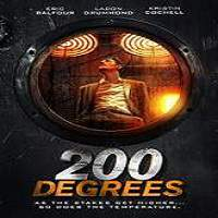 200 Degrees (2017) Full Movie Watch Online HD Print Free Download