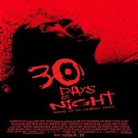 30 Days of Night (2007) Hindi Dubbed Full Movie Watch Online HD Print Free Download