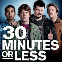 30 Minutes Or Less (2011) Hindi Dubbed Watch Full Movie Online DVD