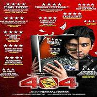 404: Error Not Found (2011) Hindi Full Movie Watch Online HD Print Free Download