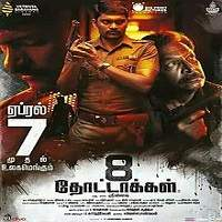 8 Thottakkal (2017) Hindi Dubbed Full Movie Watch Online HD Print Free Download