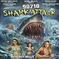 90210 Shark Attack (2014) Full Movie Watch Online HD Print Quality Free Download