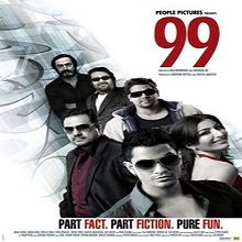 99 (2009) Full Movie Watch Online HD Free Download