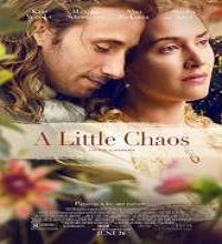 A Little Chaos (2014) Watch Full Movie Online DVD Free Download