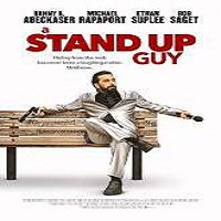 A Stand Up Guy (2016) Full Movie Watch Online HD Print Free Download