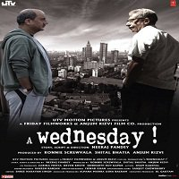 A Wednesday (2008) Full Movie Watch Online HD Print Free Download