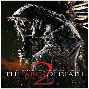 ABCs of Death 2 (2014) Watch Full Movie Online DVD Free Download