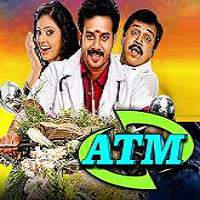 ATM (2017) Hindi Dubbed Full Movie Watch Online HD Print Free Download
