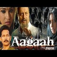 Aagaah The Warning (2011) Full Movie Watch Online HD Free Download