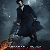 Abraham Lincoln: Vampire Hunter (2012) Hindi Dubbed Full Movie Watch Free Download