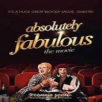 Absolutely Fabulous: The Movie (2016) Full Movie Watch Online Free Download