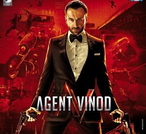 Agent Vinod (2012) Full Movie Watch Online HD Print Free Download