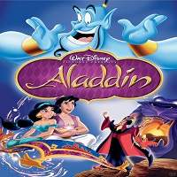 Aladdin (1992) Hindi Dubbed Full Movie Watch Online HD Print Free Download