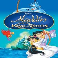 Aladdin and the King of Thieves (1996) Hindi Dubbed Full Movie Watch Online HD Print Free Download