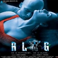 Alag: He Is Different He Is Alone (2006) Full Movie Watch Online HD Free Download