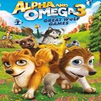 Alpha and Omega 3: The Great Wolf Games (2014) Hindi Dubbed Full Movie Watch Free Download