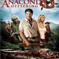 Anaconda: The Offspring (2008) Hindi Dubbed Full Movie Watch Online HD Free Download