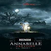 Annabelle: Creation (2017) Hindi Dubbed Full Movie Watch Online HD Print Free Download