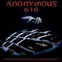 Anonymous 616 (2018) Full Movie Watch Online HD Print Free Download
