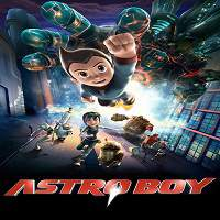 Astro Boy (2009) Hindi Dubbed Full Movie Watch Online HD Print Free Download