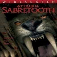 Attack of the Sabertooth (2005) Hindi Dubbed Full Movie Watch Online HD Free Download